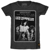 Trunk Led Zeppelin Stockholm 1970 Tee