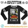 Trunk Led Zeppelin Sunday Lyceum Long Sleeve Tee