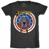 Trunk Superman Peace Fingers Tee
