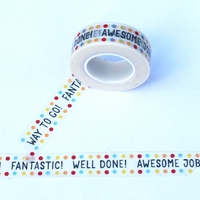 Awesome Washi Tape