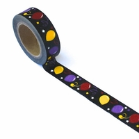 Balloon Washi Tape