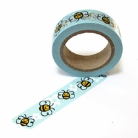 Bee Washi Tape