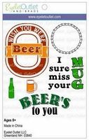 Beer Stamp Set