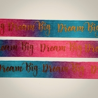 Big Dream Washi Tape