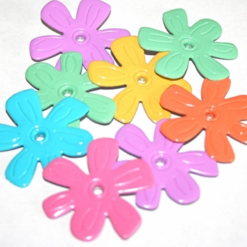 Big Groovy Flower Quicklets