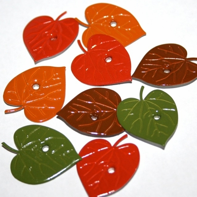 Big Leaf Quicklet Eyelets - Color