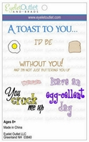 Breakfast Stamps