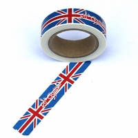 British Washi Tape - out of stock