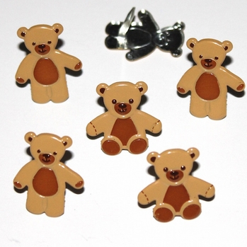 Brown Teddy Bears