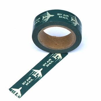 By Air Mail Washi Tape