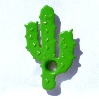 Cactus Quicklet Eyelets
