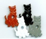 Cat Quicklet Eyelets