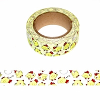 Chicken Washi Tape