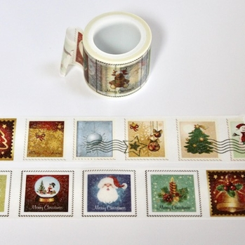 * Christmas Washi Tape - out of stock