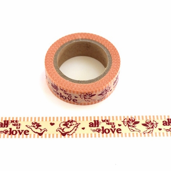 Cupid Washi Tape