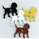 Dog Quicklet Eyelets