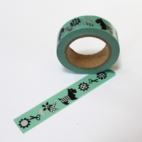 Dog Washi Tape