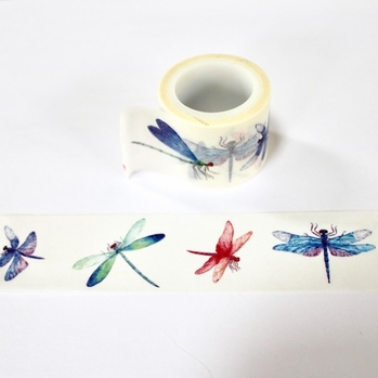 * Dragonfly Washi Tape - Out Of Stock