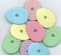 Egg Quicklet Eyelets - Pastel