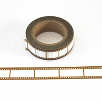 Film Strip Gold