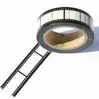 Film Strip Washi Tape