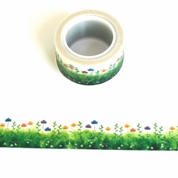 Garden Washi Tape - out of stock
