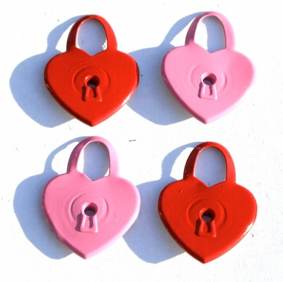 Heart Lock Quicklets