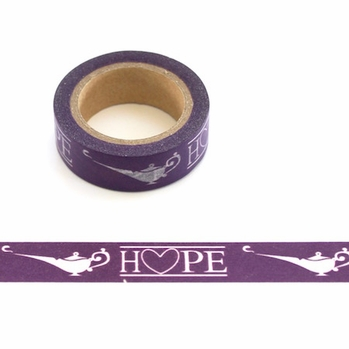 Hope Washi Tape