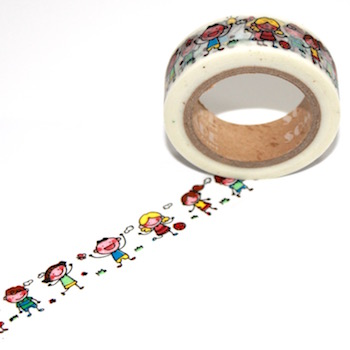 Kids Washi Tape - out of stock