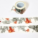 Leaf Washi Tape