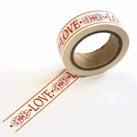 Love Washi Tape - out of stock