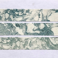 Marble Washi Tape - Blue