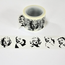 * Marilyn Monroe Washi Tape