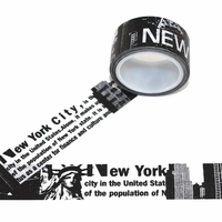 New York City Washi Tape - out of stock