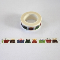 Presents Washi Tape