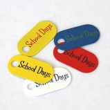 School Days Tags