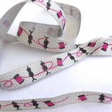 *Sewing Ribbon