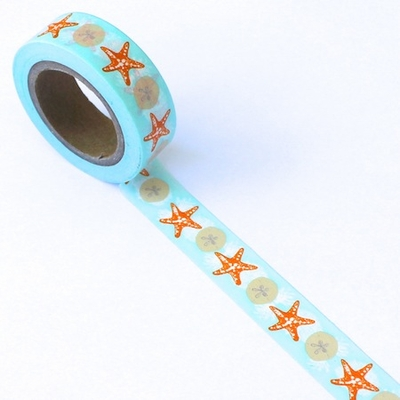 Shell Washi Tape