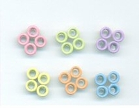 Single Color Quicklets - Green Only