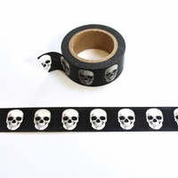 Skull Washi Tape - out of stock
