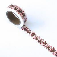Sock Monkey Washi Tape