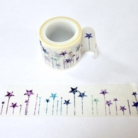 Star Washi Tape