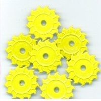 Sun Quicklet Eyelets