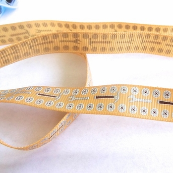 *Tool Ribbon - 1/2 Inch wide