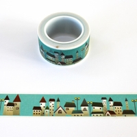 Town Washi Tape - out of stock