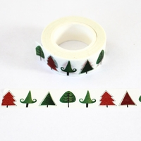 Tree Washi Tape