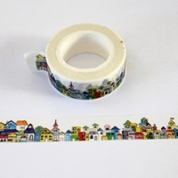 Village Washi Tape - out of stock