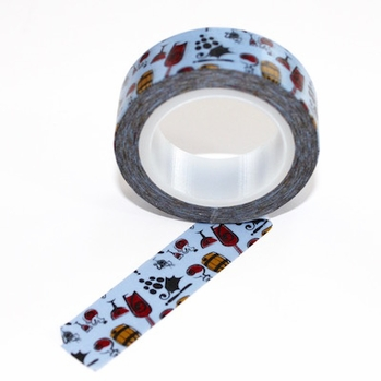 Wine Washi Tape - out of stock