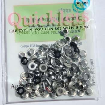 Winter Quicklet Eyelets