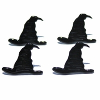 Wizard, Witch Hat Brads - out of stock